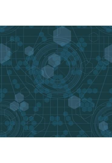 papel-de-parede-tron-hexagono-disney-cod-dk-6122