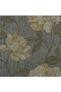 papel-de-parede-floral-corvinho-com-detalhes-verdes-e-fundo-bege-cod-121206